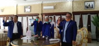 PAN Gelar Rakernas 1 Secara Online, Sebelum Juli Muswil DPW PAN Sumsel Bakal Digelar