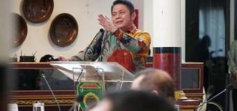 Pertumbuhan Ekonomi Sumsel Masih Terbaik Se-Sumatera