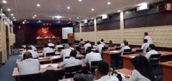 Pemkab Empat Lawang Gelar Rapat Persiapan Penertiban dan Pembersihan Aset di Pulau Emas