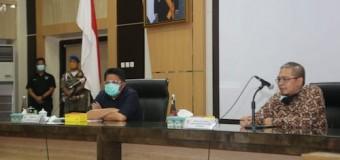 Pemprov Sumsel Serahkan Bantuan PCR Seri Terbaik dengan Biaya Rp. 3.8 M ke BBLK Kota Palembang
