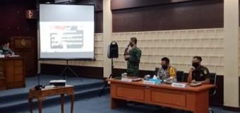 Persiapan New Normal Kabupaten Empat Lawang